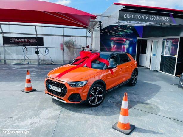 Audi A1 Citycarver 30TFSI EDITION ONE