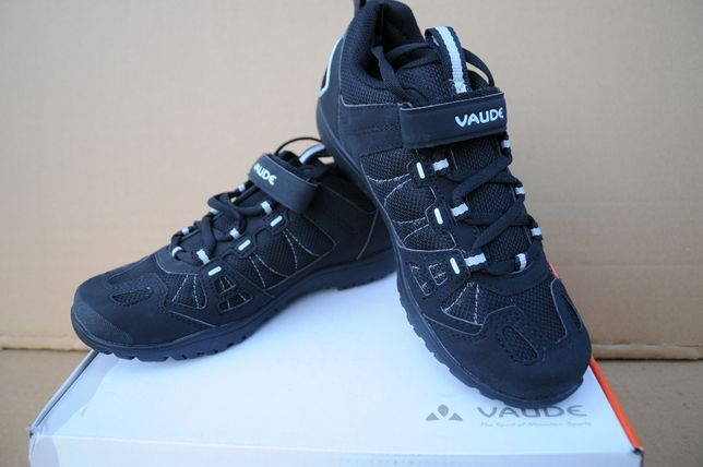 buty rowerowe trekkingowe Vaude Aresa TR rozmiar 37