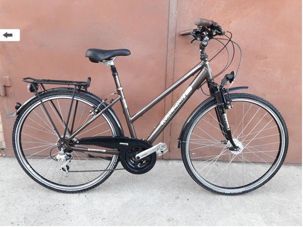 Велосипед RALEIGH Rochester Plus дамский женский низкая рама