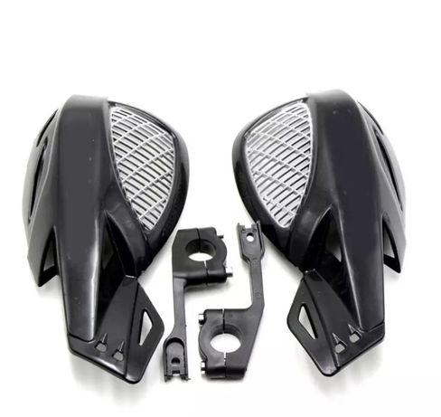 Proteção para moto