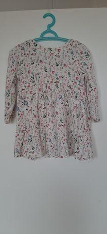 Sukienka Primark r.86