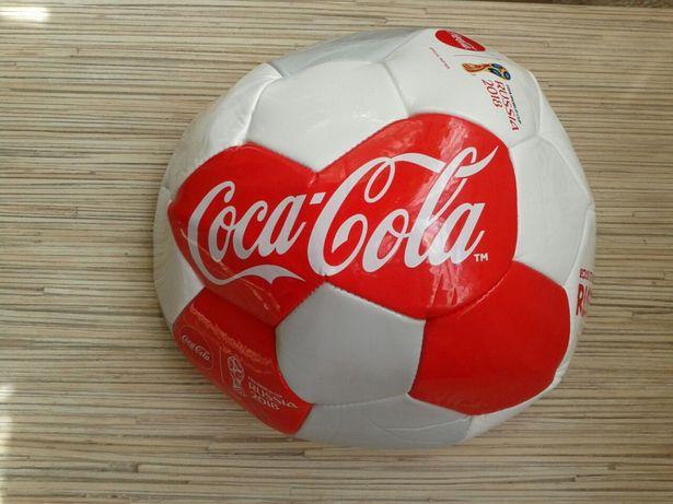Piłka coca cola Fifa world cup Russia 2018