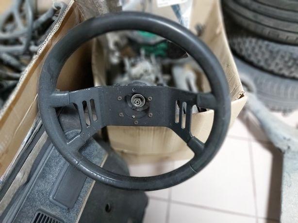 Volante Renault 11 e 9 turbo