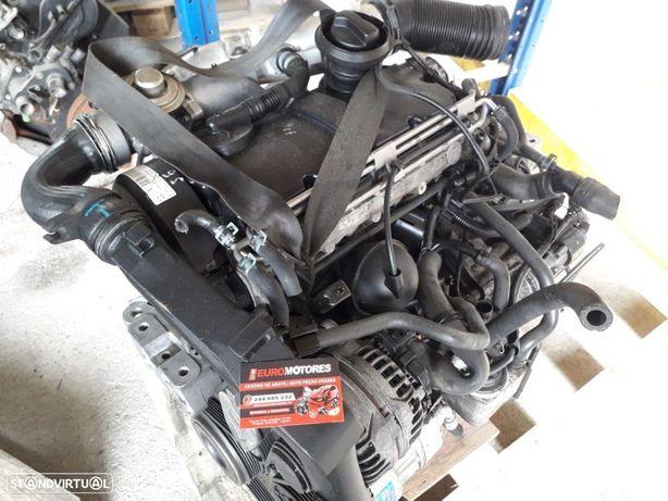 Motor Volkswagen Golf 1.9TDI [ ASZ ]