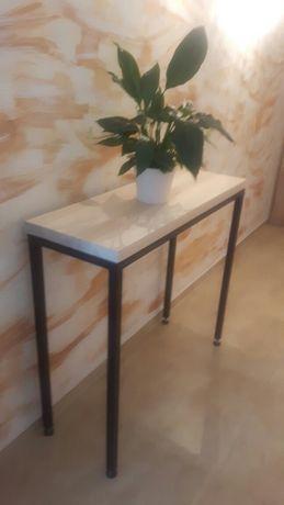 stolik, konsola, toaletka