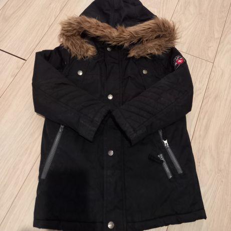 Зимняя курточка американского бренда