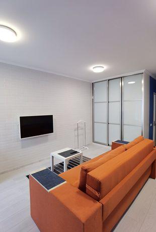 Актуальное предложение: смарт  квартира. Комфорт Таун