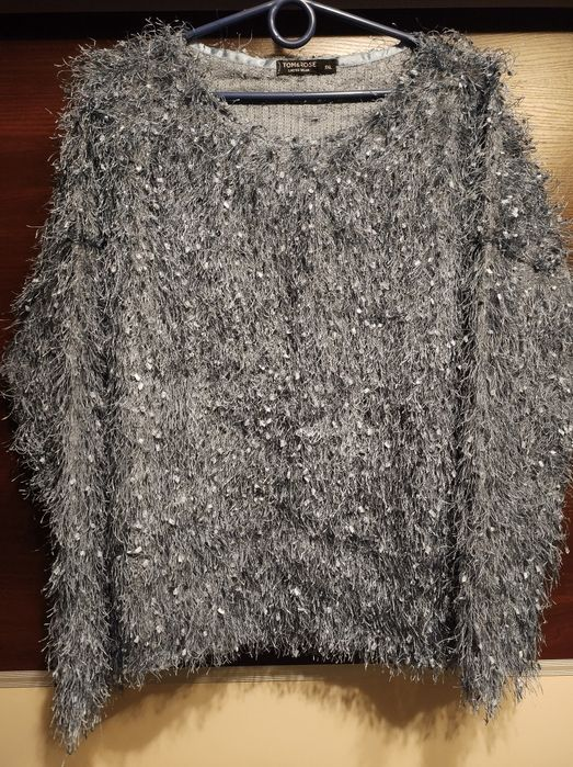 Sweterek damski XXL Kania - image 1