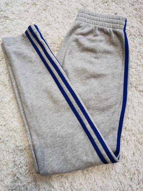 Dresy, spodnie dresowe Adidas 11-12lat/152 cm
