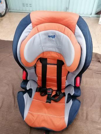 Cadeira automóvel Pré-natal Grupo I/II/III