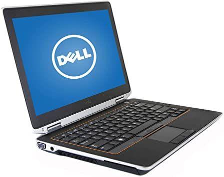 LAPTOP DELL E6320 i5 /8 GB/ SSD 256+500/DVD/kamera/ do nauki i zabawy