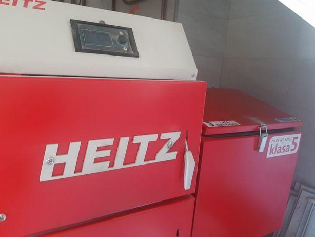 Kocioł Heitz EKO 3-34 kW
