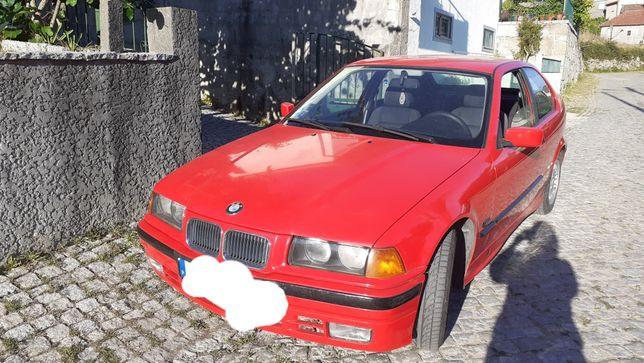 Bmw 94 1.6 gasolina