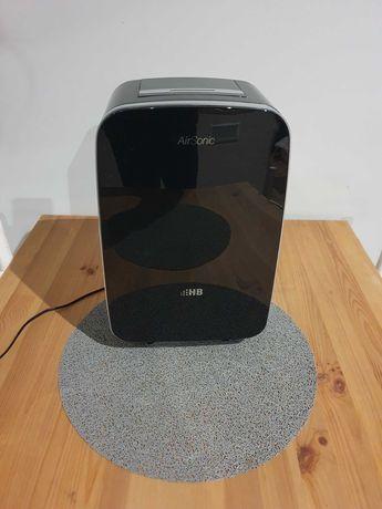 Nawilżacz ultradźwiękowy HB UH2060DB, czarny