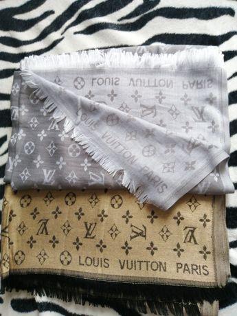 Szal Louis Vuitton