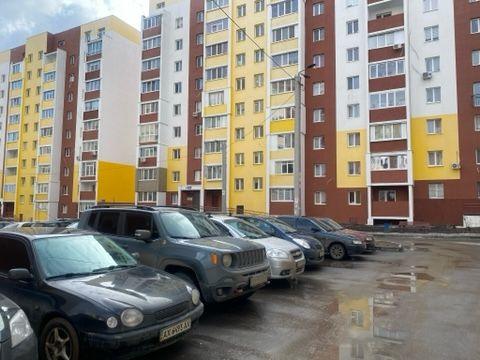 Продам 3-комнатную квартиру 602 м/р Драгоманова T S2