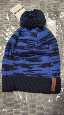 Зимова шапка Lenne 52-54