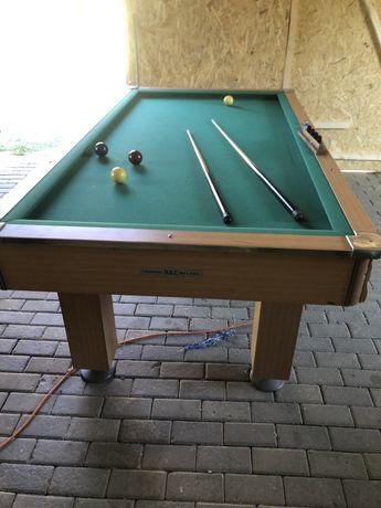 Stół bilardowy karambol