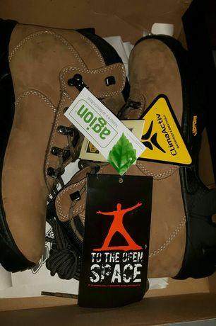 Buty trekingowe 43