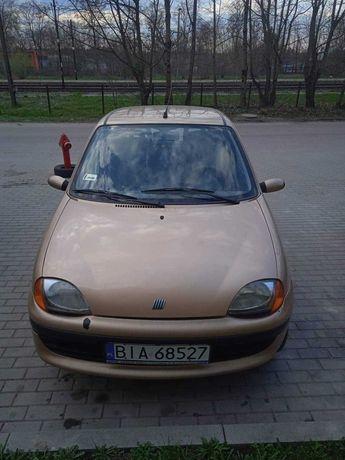 Fiat Seicento na sprzedaż