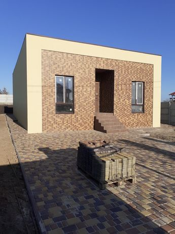 Готовый дом возле озера в Гостомеле, от владельца.