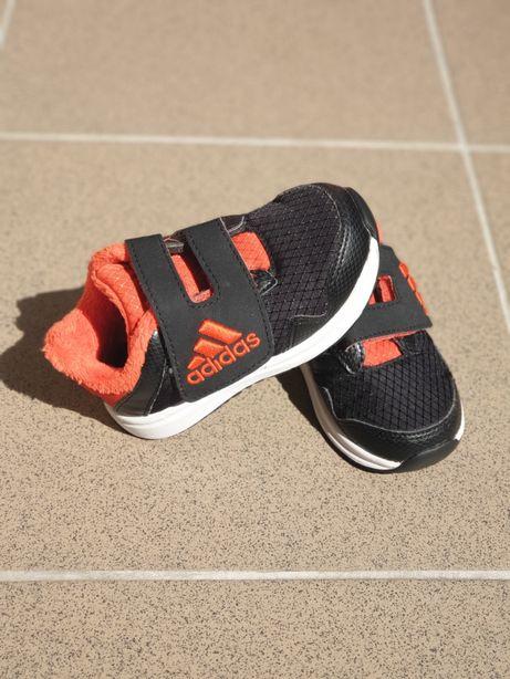 Buty Adidas, rozmiar 21