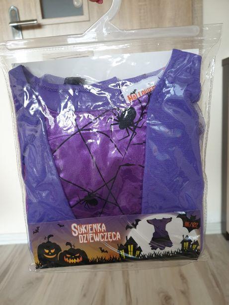 Strój na Hallowen / Kostium na Hallowen r.98
