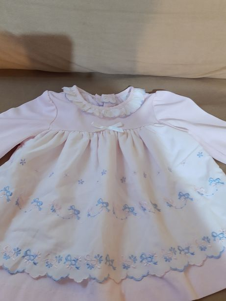 Elegancka koszula, Ladybird, rozmiar 74
