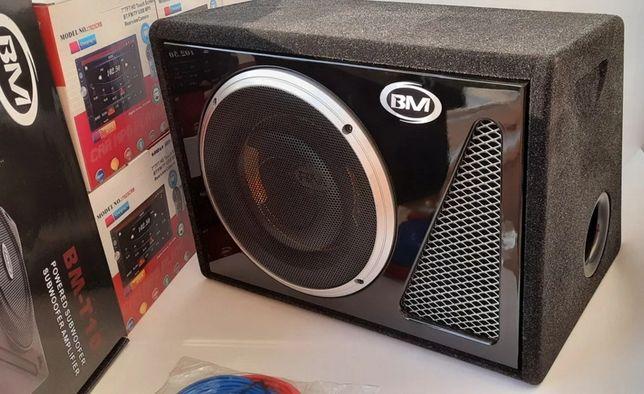 Активный Сабвуфер Boschmann BM Audio 250 вт