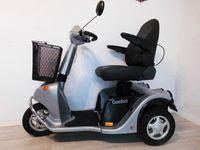 skuter inwalidzki elektryczny wózek SOLO wysokie koła +gwarancja