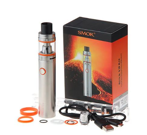 Электронная сигарета SMOK Stick V8 Kit 3000mAh.Акия