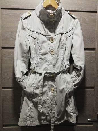 Płaszcz wiosenno - jesienny