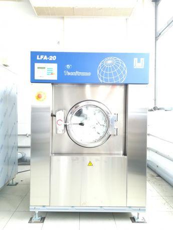 Lfa 25 Tecnitramo Portugal máquina de lavar roupa Self service