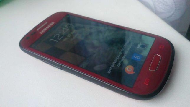 Телефон Samsung galaxy S3 mini