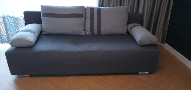 Wersalka sofa kanapa. Stan bdb