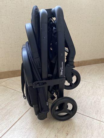 Прогулочная коляска Easy Walker Buggy GO Disney