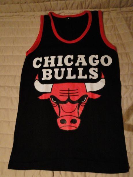 Koszulka Chicago Bulls, rozm S