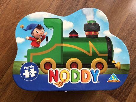 Puzzle Noddy