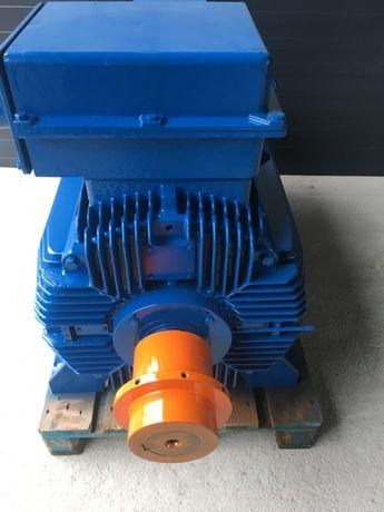 Silnik elektryczny 200 kW 980 obr/min.