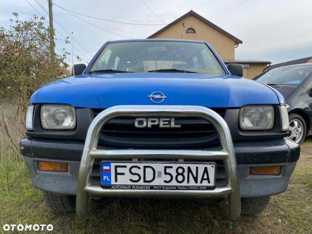 Opel Campo Diesle 3.1 Td / 4x4