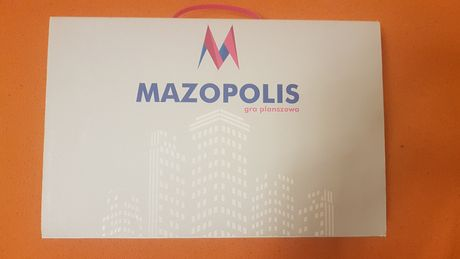 Gra Mazopolis
