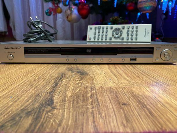 Odtwarzacz DVD Pioneer DV-310