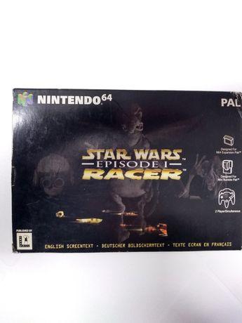 Nintendo jogo Star Wars NOVO