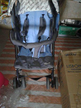 детская коляска джоби