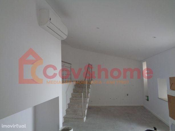 Apartamento T2 Duplex junto a Universidade da Beira Interior