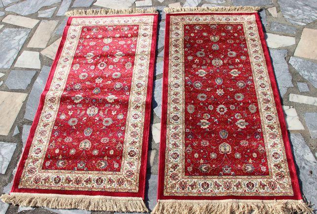 Par Tapetes Kerman 70 x 140 cm