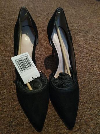 Туфлі лодочки Mango