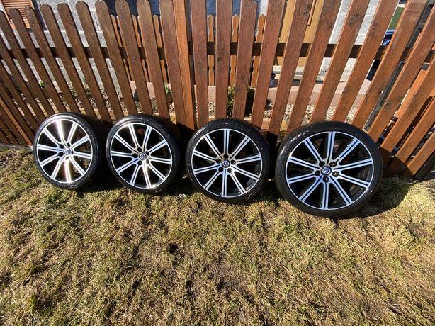 Volvo koła V60, S60,V40,XC60,XC70,S80,V70, XC90,XC40