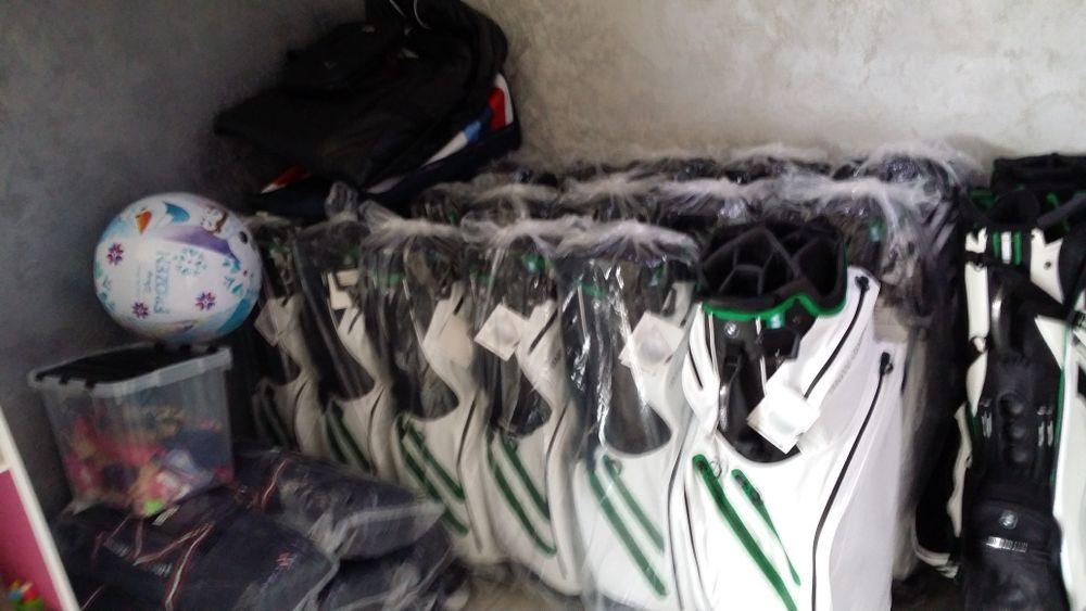 Torba do gry w Golfa BMW Golfsport Cart Bag Złochowice - image 1