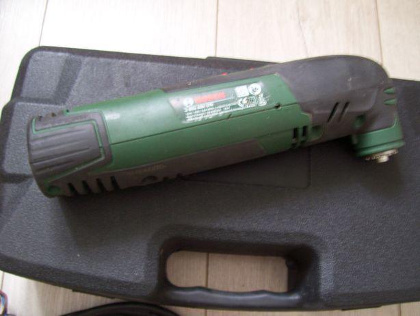 Szlifierka oscylacyjna BOSCH PMF 190 E